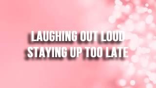 Lindsey Stirling Ft Dan  Shay  Those Days Lyrics
