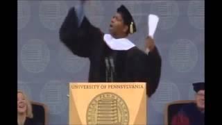 Denzel Washington! NEVER GIVE UP!