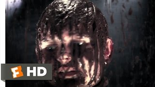 Charlie and the Chocolate Factory (2/5) Movie CLIP - Chocolate Gloop (2005) HD