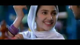 Dil Janiya - Bol (2011) -HD- - Hadiqa Kiani [Full Song] - YouTube.flv