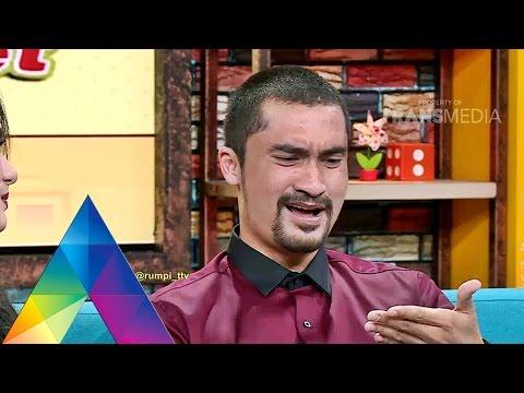 RUMPI - Kesalnya Reza Pahlevi Namanya Dicatut Kasus Indra Bekti 09/02/16 Part 2/2