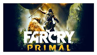 FAR CRY : PRIMAL (2016) - FILM COMPLET FRANÇAIS