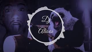 Dj Alioos Panda Remix 2018 (Persian version)