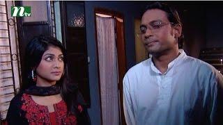 Bangla Natok-Rumali (রুমালি) l Episode 62 l Prova, Suborna Mustafa, Nisho, Sarika l Drama & Telefilm