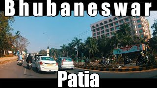 My Beautiful City || Bhubaneswar || Patia || Odia Junction