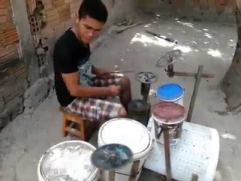 Xxx Mp4 American Talent 2015 Funny Videos Plays Homemade Drums 3gp Sex