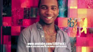 Lil B - Suck My D*&* HO BASED MUSIC VIDEO DIRECTED BY LIL B