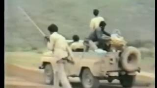 Eritrea, documentary of 1970s and 80s Awet Nhafash 1991 P4
