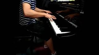 【アイカツスターズ!】MUSIC of DREAM!!! - OP5【ピアノ】