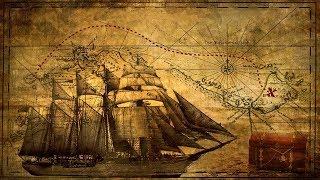 Łowcy Mitów - Skarb Piratów z Kokosowej Wyspy