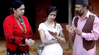 Nepali Comedy Serial :Loadshedding