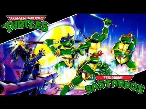 Xxx Mp4 Reseña Tetralogía Teenage Mutant Ninja Turtles 3GB 3gp Sex