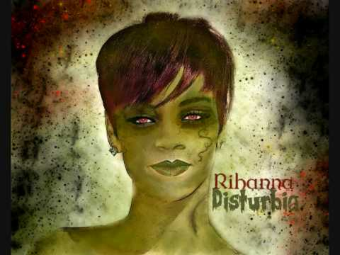 Rihanna - Disturbia (Rezidence club mix)