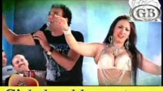 عوض عبد العزيز وأغنية بعنا الزمن.. و رقص شهيرة