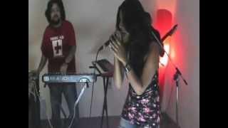TaTvA Kundalini Live - Puff The Night Away - The Blueberry Hunt OST.wmv