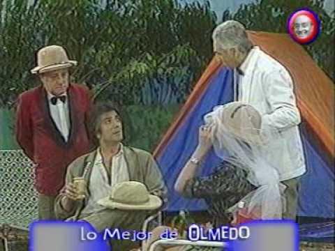 No toca Boton Rogelio Roldan Alberto Olmedo