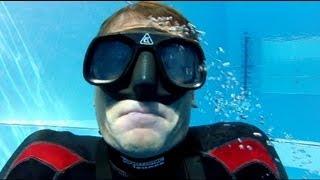 euronews science - L'uomo delfino