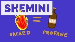 Shemini: The Kosher Animal Song