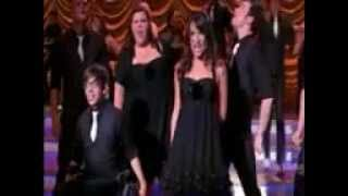 Glee   Light Up the World (Official Full Performance).3gp