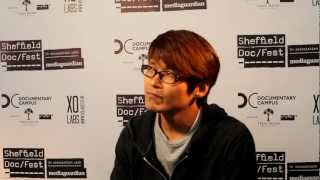 Interview with Seungjun Yi (director of Planet of Snail)