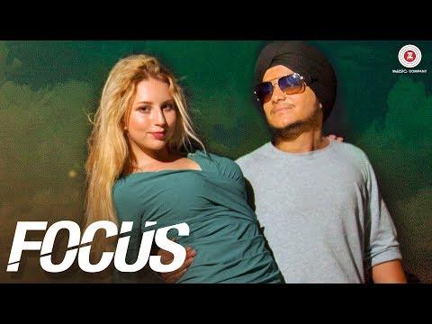 Focus - Official Music Video   Baljeet Kapoor