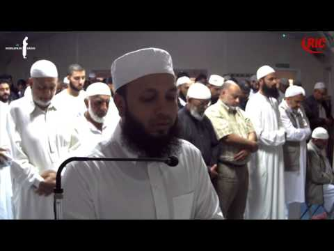 Xxx Mp4 Fajr Salah With Tanvir Hussain RIC 02 06 2017 3gp Sex