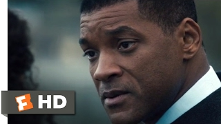 Concussion (2015) - Accepted as an American Scene (6/10)   Movieclips