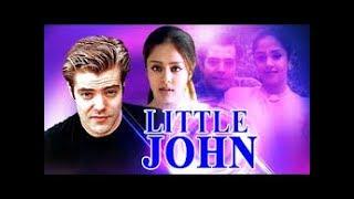 Little John Tamil Full Movie | Jyothika | Bentley Mitchum | Prakash Raj | Star Movies