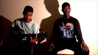 Hold On We're Going Home/Marvin's Room/Crew Love (Abaje Cover)