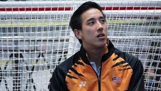Figure skater Julian Yee qualifies for Winter Olympics