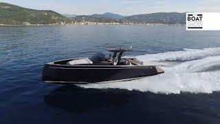 [ITA] PARDO 43 - Prova - The Boat Show