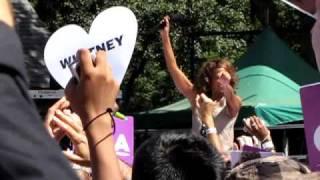 MFEENZ.com: Whitney Houston