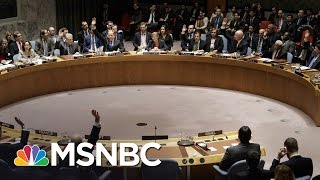 Greta: Outraged Over Secret UN Vote Electing Saudi Arabia To Women's Panel | For The Record | MSNBC