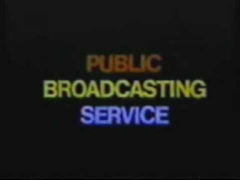 All the PBS logos