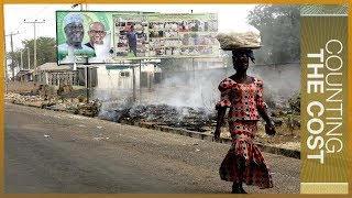 🇳🇬 Young and unemployed in Nigeria | Counting the Cost