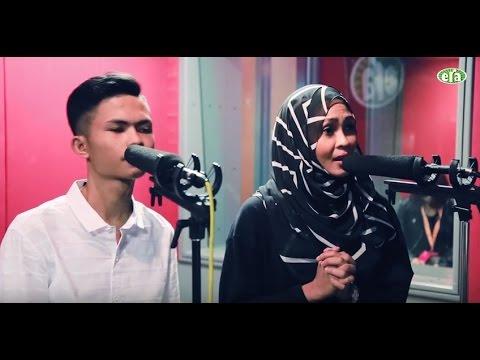 SuperERAkustik Tajul & Siti Nordiana - Sedalam-Dalam Rindu X Memori Berkasih