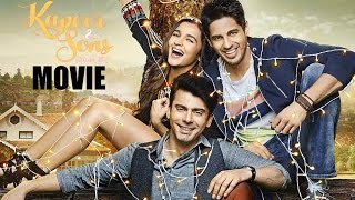 Kapoor & Sons Movie 2016 - Alia Bhatt, Sidharth Malhotra & Fawad Khan - Full Movie Promotions