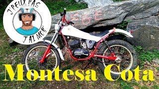 Montesa Cota 123 - 1983