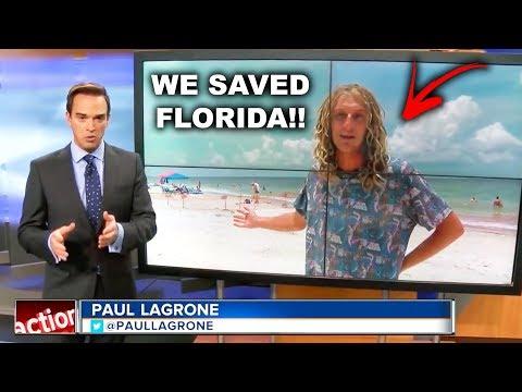 Xxx Mp4 HAHAHAHA WE SAVED FLORIDA Mike Honcho Back At It Again JOOGSQUAD PPJT 3gp Sex