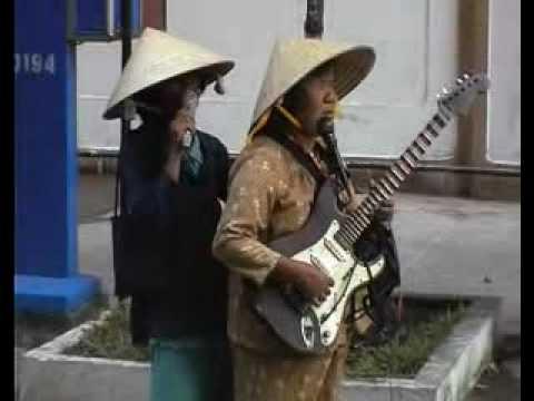 street songs vietnam
