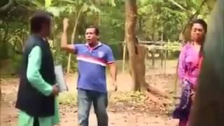 mosharrof korim & a k m hasan very funny song