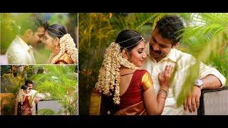 Kerala Hindu Wedding Tale ( Midhun + Aparna )