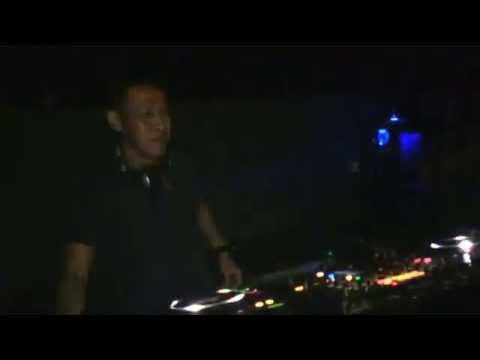 D'JAKARTA PROJECT @LV CLUB Kemang ( sexy on the dance floor ) with guest star DJ YOPIE AMBON
