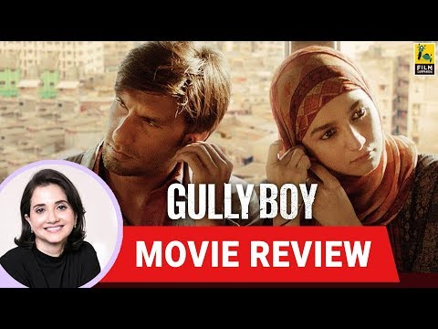 Xxx Mp4 Anupama Chopra S Movie Review Of Gully Boy Zoya Akhtar Ranveer Singh Alia Bhatt 3gp Sex