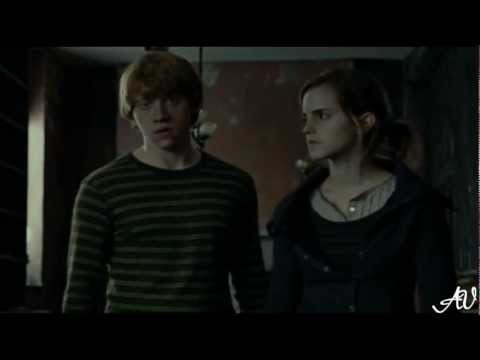 Ron/Hermione | Time After Time