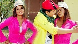 अंदर के सामान रोमांटिक बा - Pyar Mohabbat Jindabad - Bhojpuri Movie Super hot Video 2017 New