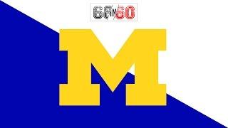 Michigan Wolverines NCAA Tournament Prediction | CampusInsiders