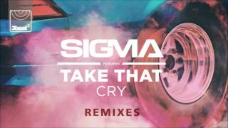 Sigma ft Take That - Cry (Steve Smart Extended Mix)