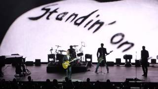 Bryan Adams Live at the Greek Theatre - 05/20/17 - Summer of 69