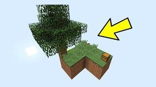 Minecraft SkyBlock cu Gannicus - Episodul 1: A CAZUT!